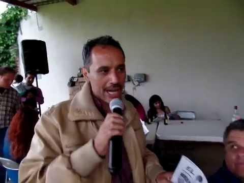 Noticias chuscas de El Cometa de la ciénega de Chapala..