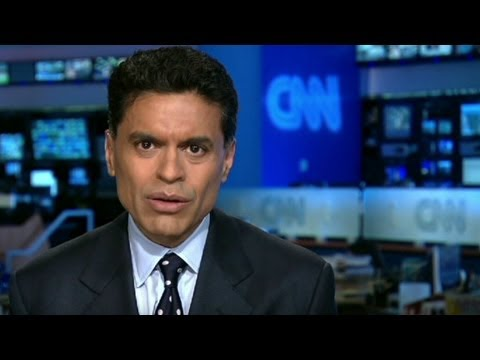 Fareed Zakaria says post-Cold War NATO flailing for somet...