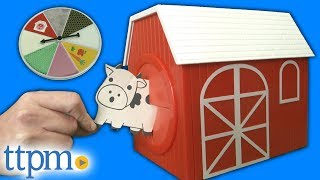 My First Game Petting Zoo from Educational Insights