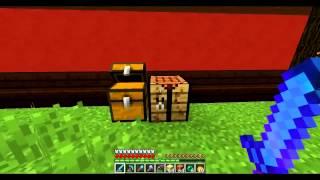 CrewCraft Livestream #22 - New Building and Ender Farm! (Minecraft)