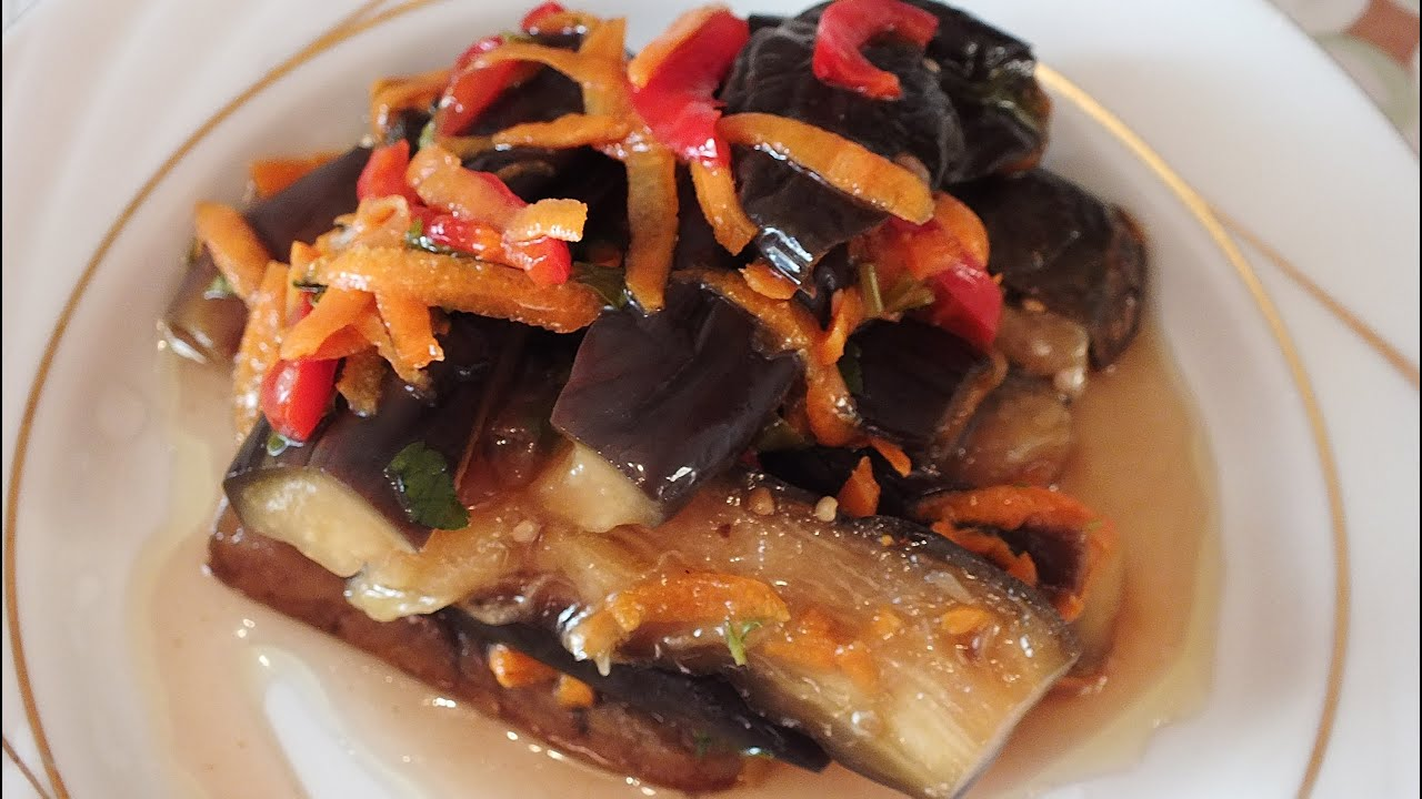 431Закуска по корейски рецепт