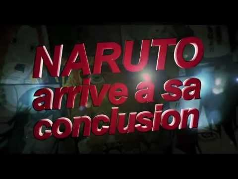 Naruto - Le Film : The Last