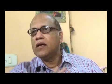 Goa's Chief Minister: Digambar Kamat