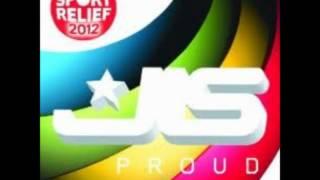 Proud (Cutmore radio remix) JLS