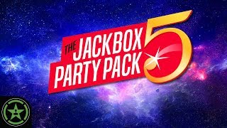 You Don't Know Jack - The Jackbox Party Pack 5 | Let's Play