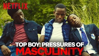 The Men of TOP BOY and the Pressures of Masculinity | Netflix