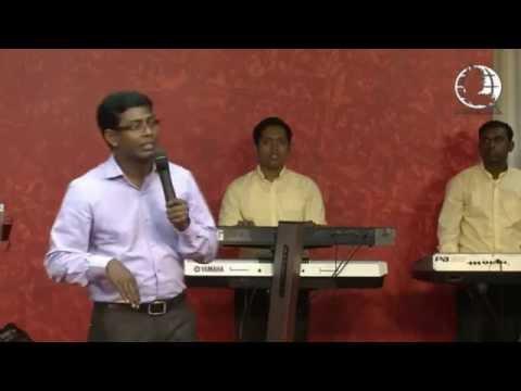 Nin Sneham Paduvaan & Testmony Of Pr. Lordson Antony  Bethel Ag, Bangalore video