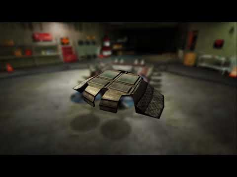 Robot Fighting 2 - Minibots 3D APK Cover