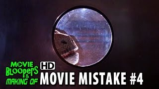Jurassic Park (1993) Movie Mistake #4