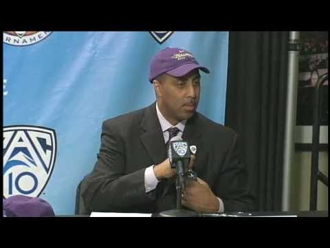 Washington vs. Arizona Post-game Press Conference