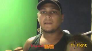 Tv Fight Osteval Pedido De Desculpas