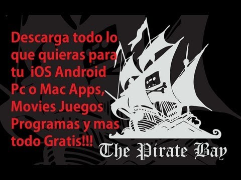 Descarga Gratis Apps. Juegos. Movies. Programas. Para tu iOS. Android. Mac y PC
