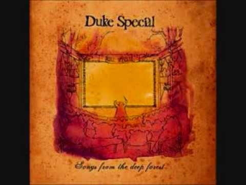 Duke Special - This Could Be My Last Day