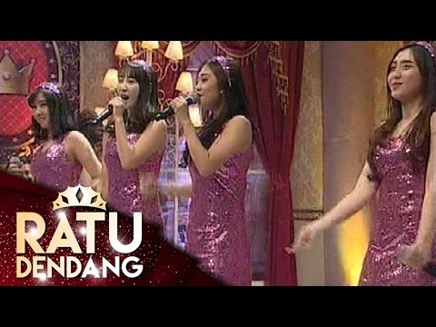 download lagu Jkt48  Heavy Rotation Dangdut Version  - Ratu gratis