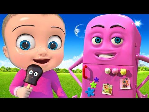 Nursery Rhymes song for Children - 30 Minutes Best kids songs