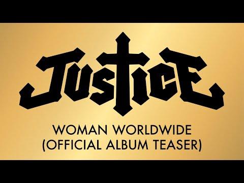 Download  Justice - Woman Worldwide  Album Teaser Gratis, download lagu terbaru