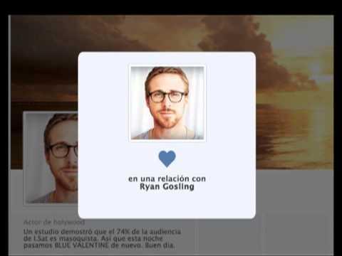 Ciclo Especial: En una relacion con Ryan Gosling - All good things