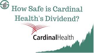 Cardinal Health announcement