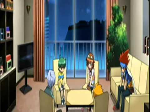 beyblade metal fusion episode 50 part 1 english dubbed
