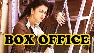 Box Office: Aishwarya Rai Bachchan's Jazbaa First Day Occupancy