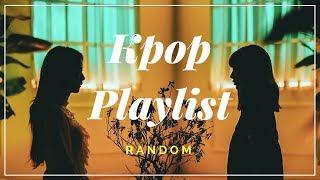Download Lagu Kpop Playlist Mix #5 [Random] Gratis STAFABAND