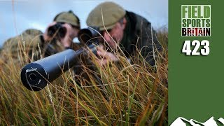 Fieldsports Britain - Red Rut Fight Sequence