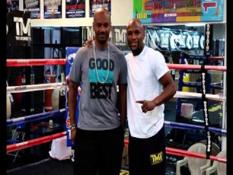 Floyd Mayweather Interview w Big Tigger (Talks Shantel Jackson and Nelly)