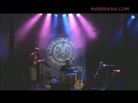 Nadishana Trio (Nadishana - Metz - Shehan) Part 1