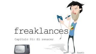 Thumb Freaklances: Nace una serie para freelancers en español