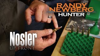Nosler Teaches Randy Newberg How to Reload Ammunition (Part 1)