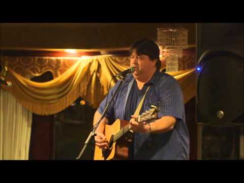"Eddie MacDonald ""Smell That Coal"" ~ Celtic Meets Country Talent Contest Cape Breton"