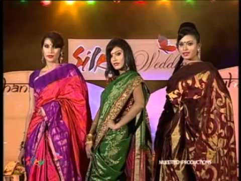 Music For Fashion Show Traditional Silky Weddings Fashion Show at