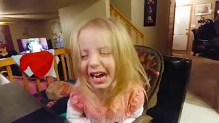 Try not to laugh vines compilation funny kid