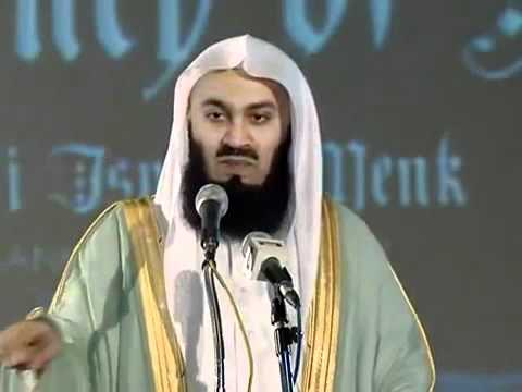 Mufti Menk- Develpoing an Islamic Personality (1 of 6)