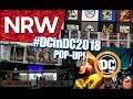DC in DC 2018 Pop-Up! #DCinDC2018 #DCinDC @dccomics #dccomics THE #NRW! New Release Wednesday!