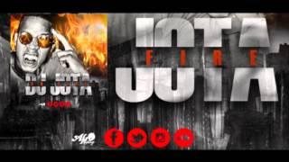 Dj Jota Jota - On Fire ( Mix AfroHouse ) VOL I