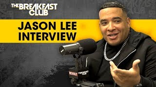 Jason Lee Talks Hollywood Unlocked Syndication, L&HH, Growing His Brand + More