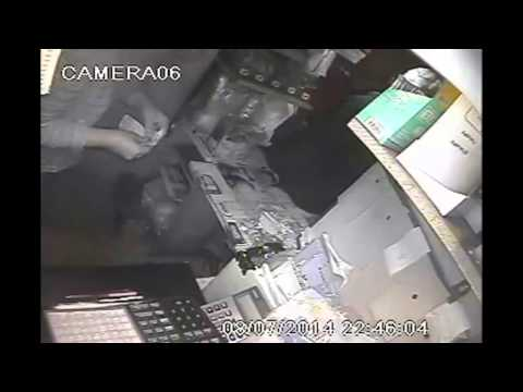 Caught on Camera: A Philippine Police Officer Murdering 2 Men