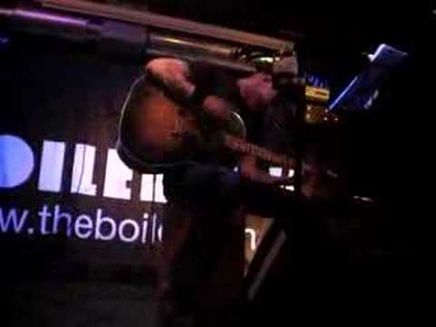 Dave Mcpherson - Mockingbirds And Jealous Folk