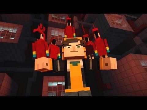 Minecraft: Story Mode - Parrot Prince! - Season 2 - Episode 5 (22)