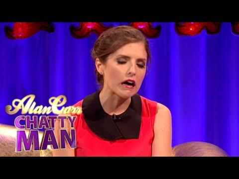 Anna Kendrick Meets Gogglebox! - Alan Carr: Chatty Man