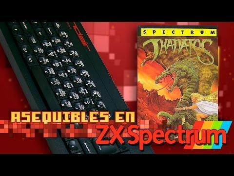 Thanatos - Asequibles en Spectrum (#4)