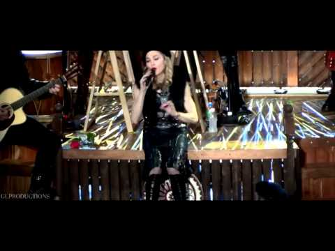 The MDNA Tour   FULL SHOW   Edit By BPProductions