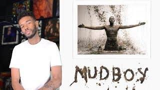 Sheck Wes - MUDBOY ALBUM Review