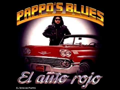 Pappo's Blues - El auto rojo (Full Album)