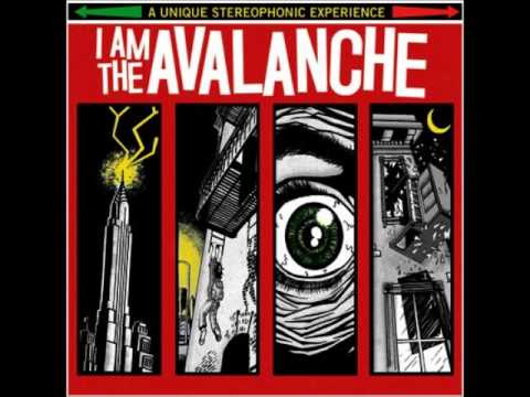 I Am The Avalanche - I Took A Beating