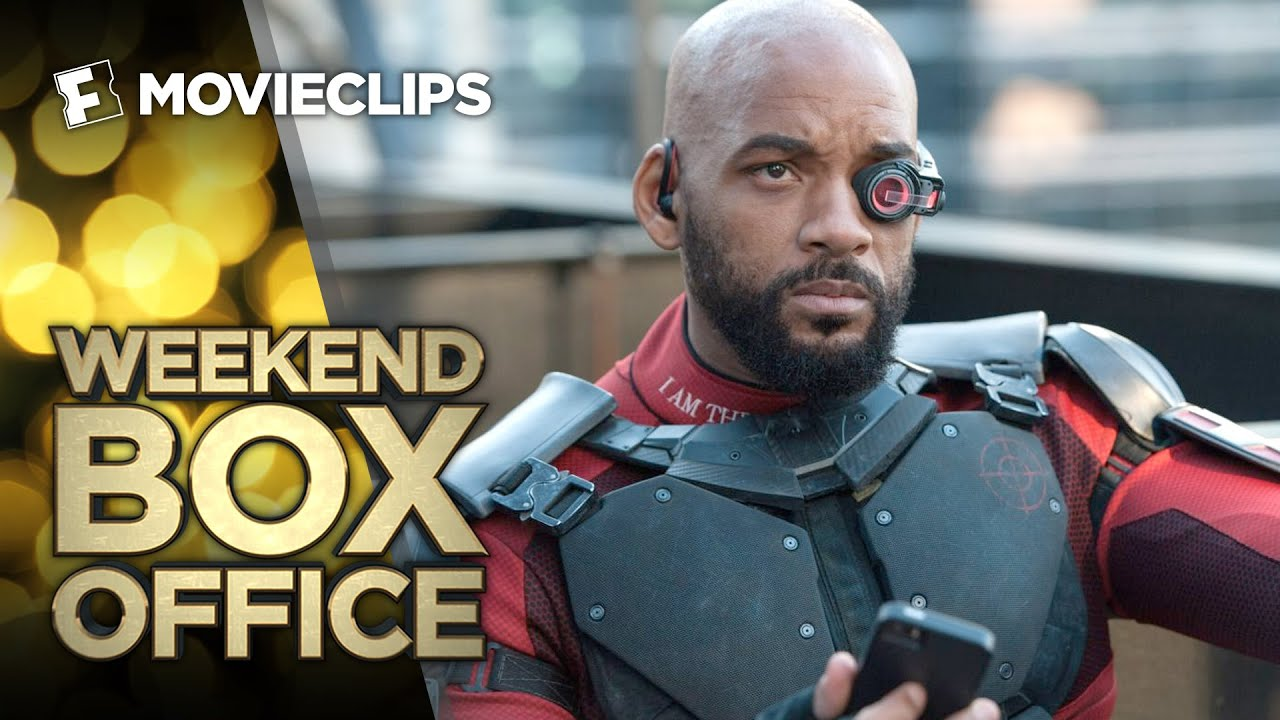 Box Office Report  Weekend Box Office Predictions