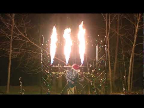 "FireHero 3 Christmas Special: ""God Rest Ye, Merry Gentlemen"" by August Burns Red"