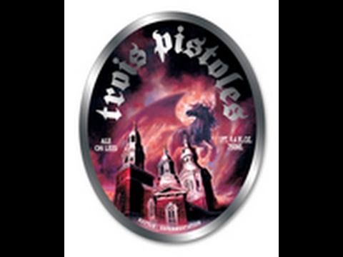 Unibroue Trois Pistoles | Beer Geek Nation Beer Reviews Episode 158