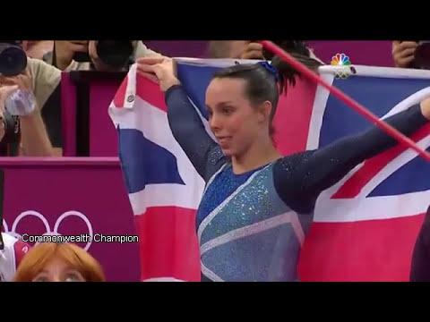 Beth Tweddle - Super Gymnastics